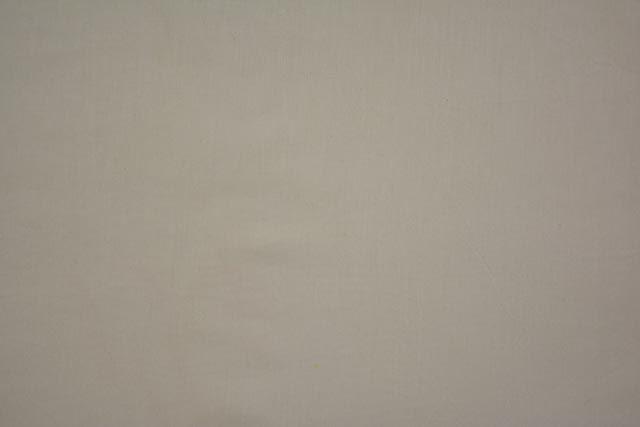 Off White Mulmul/voile Cotton Fabric